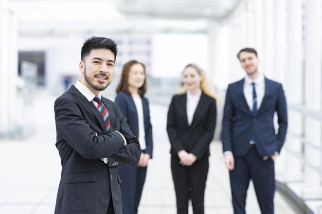 Angielski w Twojej firmie
