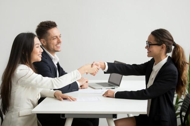 Rozmowa o pracę po angielsku