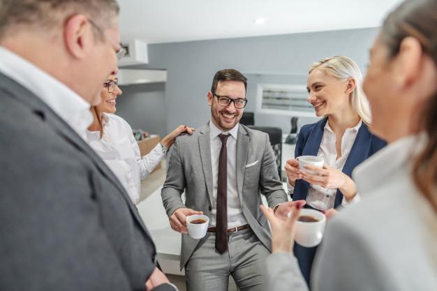 Rozmowy biznesowe po angielsku